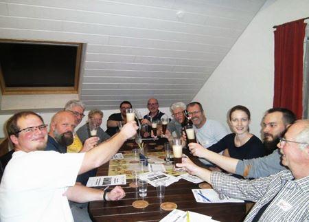 Bild für Kategorie Bierbraukurse