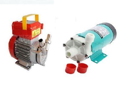Bild für Kategorie Pumpen und Filtergeräte