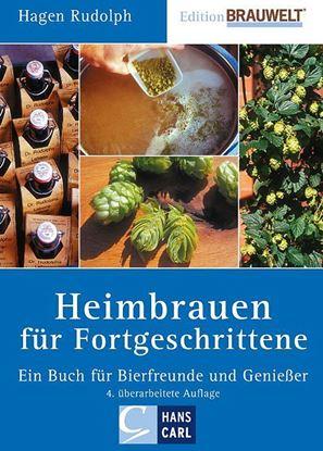 Bild von Heimbrauen für Fortgeschrittene